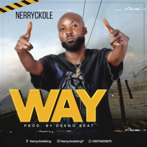 Download Nerryckole Song Way